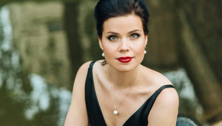 Festivālu 'Eiropas Ziemassvētki' atklās 'Sinfonietta Rīga' un mecosoprāns Zanda Švēde