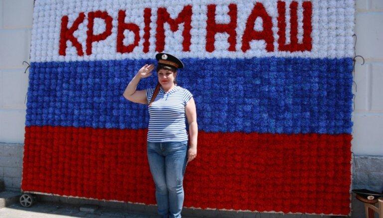 США не признают выборы в Госдуму на территории Крыма