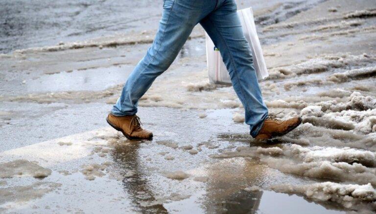 Синоптики: после похолодания снова наступит оттепель