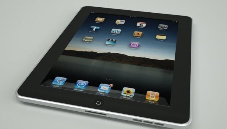 RD nesteidzas meklēt atbildīgos par planšetdatoru 'iPad3' iegādi