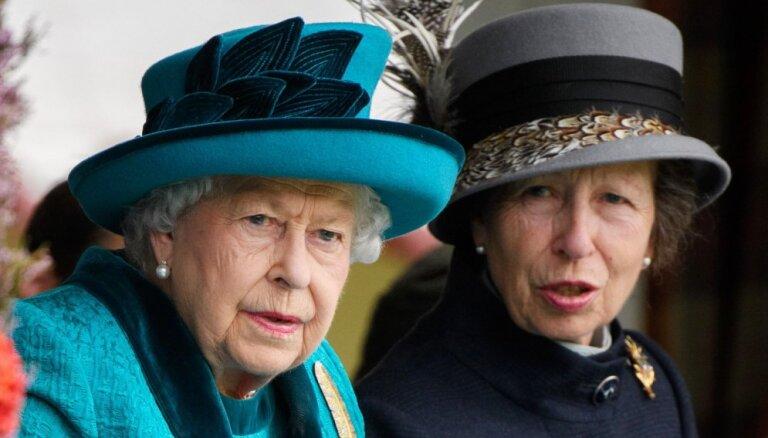 Izskaitļots britu karaliskās ģimenes strādīgākais pārstāvis