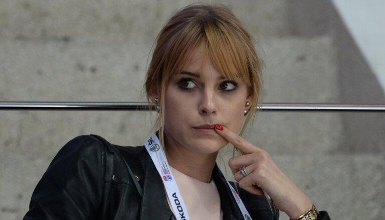 Алиса Знарок перестала скрывать романтические отношения с Артемием Панариным