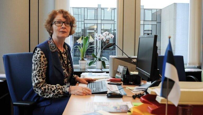 Комитет Европарламента проведет слушания по правам неграждан в Эстонии и Латвии