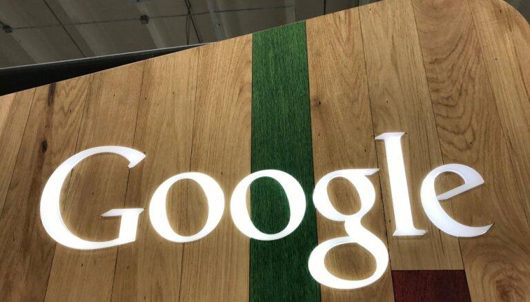 Spiesti finansēt terorismu: uzņēmēji kļūmju dēļ atsakās no reklāmām 'Google'
