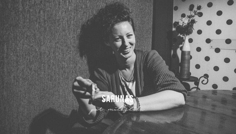 Par dzīvi, radīšanu un mīlestību – Margo