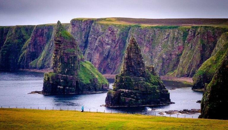 Skotija balsojumā atzīta par skaistāko vietu pasaulē: ko tur apskatīt