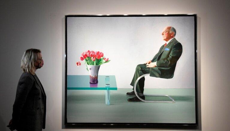 Londonas Karaliskā opera pārdos vērtīgu gleznu, lai pārvarētu pandēmijas krīzi