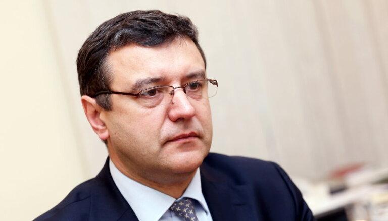Кучинскис уверен, что Рейрс будет хорошим министром благосостояния