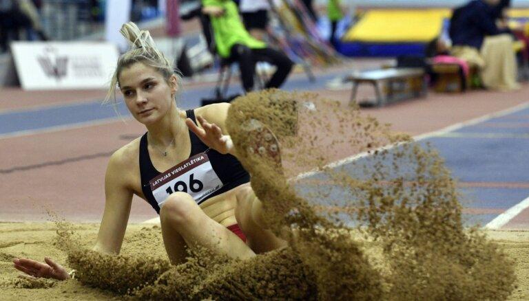 Latvijas čempionāta sezona vieglatlētikā sāksies 4. jūlijā Piltenē