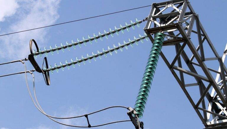 Выходим из кризиса: в Латвии зафиксировано рекордное потребление электроэнергии