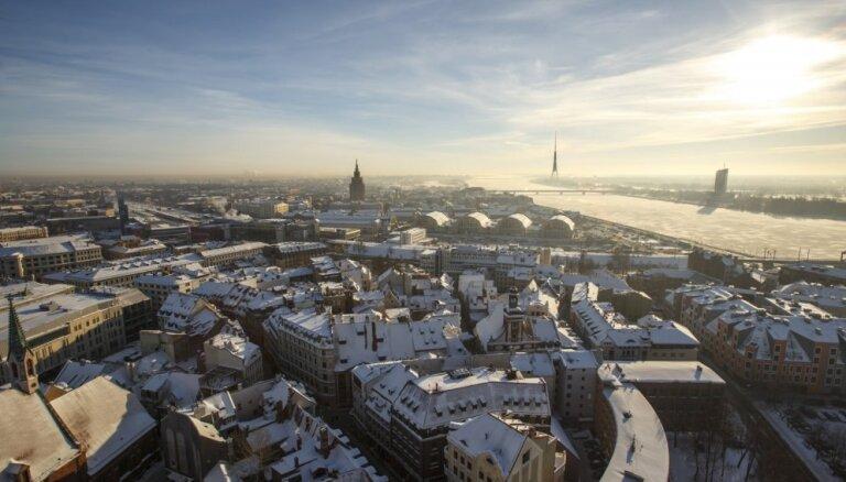 Рейтинговое агентство R&I сохранило кредитный рейтинг Латвии на уровне А-