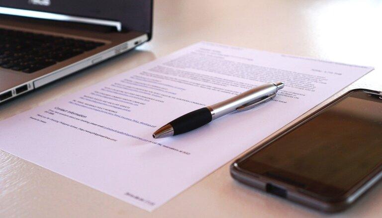 Plāno pagarināt maksātnespējas administratora amata kvalifikācijas periodu