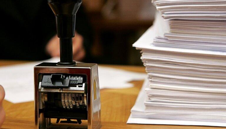 Galīgos vēlēšanu rezultātus CVK apstiprinās divu līdz trīs nedēļu laikā