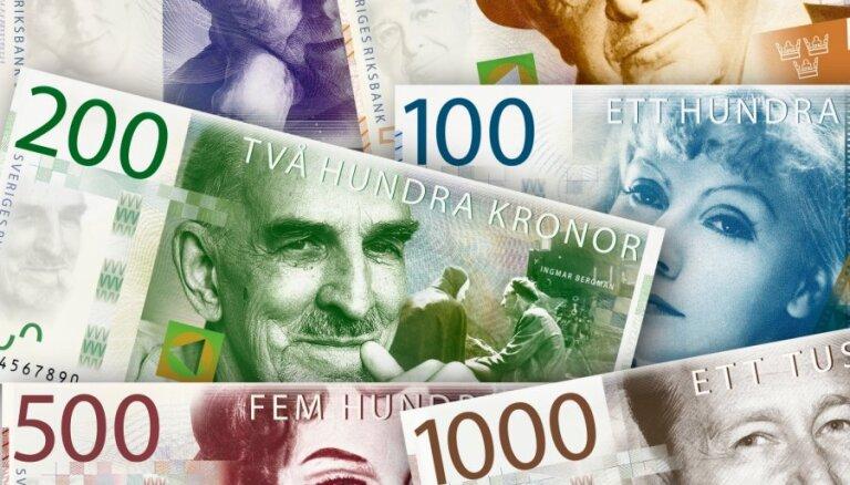 Скандал с отмыванием денег: акционеры Swedbank могут взыскать убытки с уволенного топ-менеджера