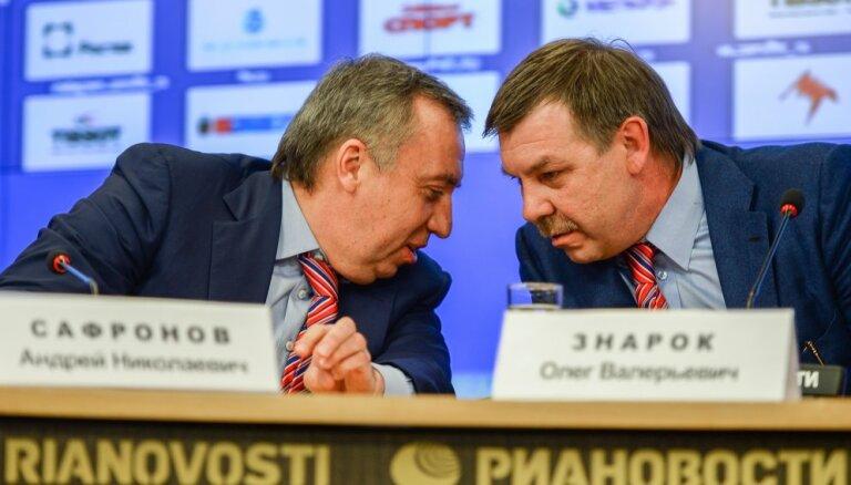 Знарок: нам не хватило сил, но у чехов должны выигрывать в любом состоянии