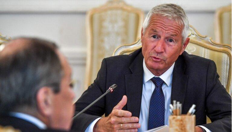 Россия не вернется в ПАСЕ в 2019 году и не будет платить взносы