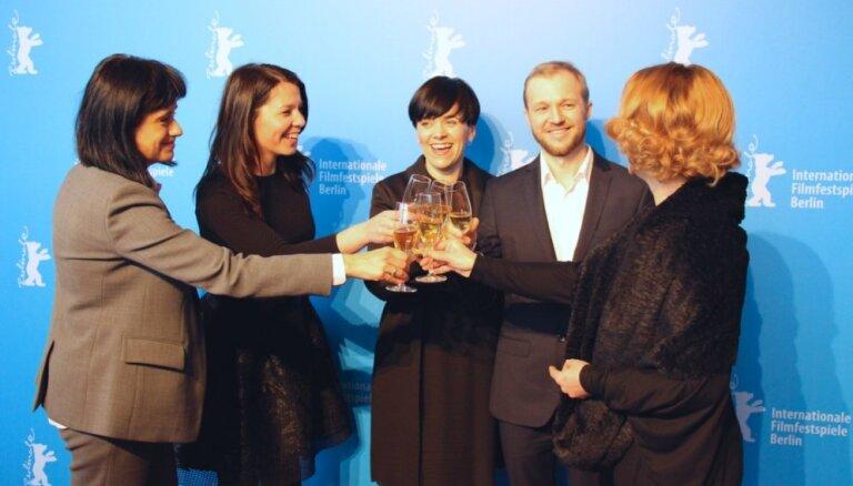 Filmas 'Es esmu šeit' pirmizrāde Berlīnē. Pirmās atsauksmes – pozitīvas