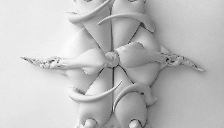 Rīgā būs aplūkojamas divas apjomīgas keramikas izstādes