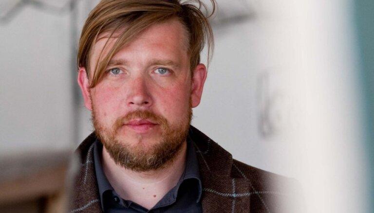 Nākamgad Venēcijas mākslas biennālē Latviju pārstāvēs Miķelis Fišers