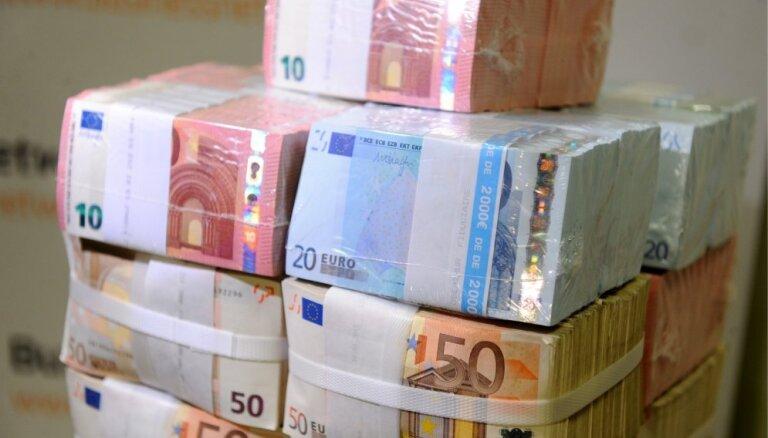Мошенники пытались получить из фондов ЕС 4 млн. евро: задержаны пятеро подозреваемых
