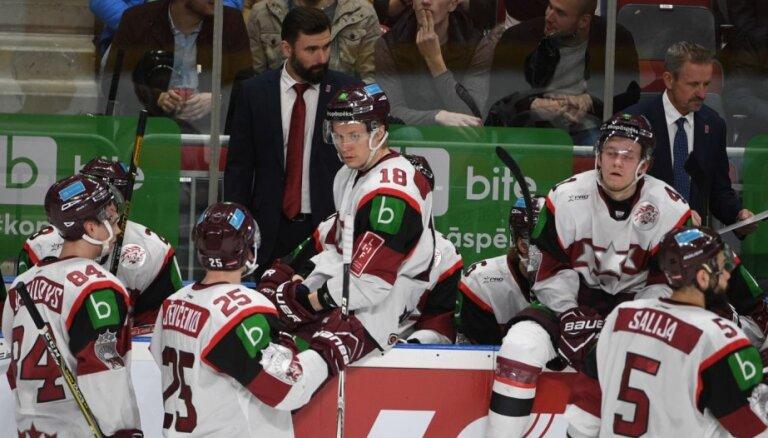 Биндулис, Крастенбергс и Ючерс не помогут сборной Латвии на ЧМ-2018 в Дании