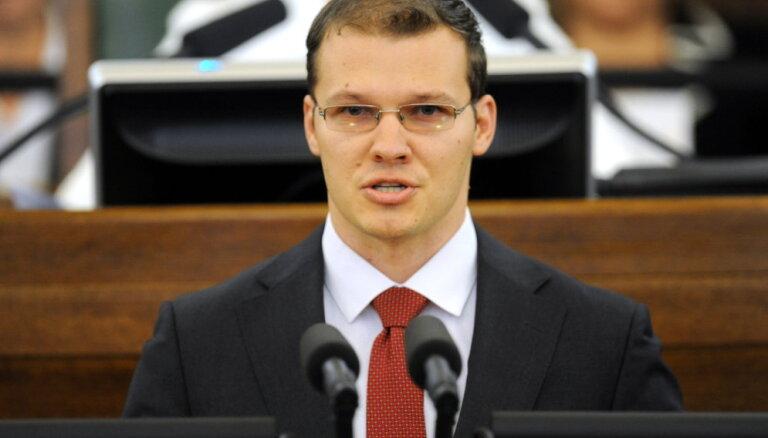 VL-ТБ/ДННЛ: к переговорам о формировании правительства следует привлечь и маленькие оппозиционные фракции