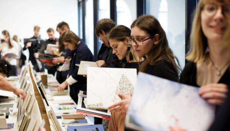 ISSP Galerijā notiks fotogrāmatām veltīta izstāde
