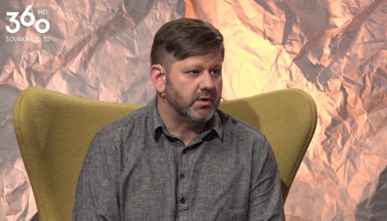 'Ventspils' valdes loceklis Pleinics: 'OlyBet' līgai nav ekonomiska pamata