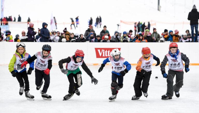 Sākusies reģistrācija dalībai Latvijas Skolu ziemas Olimpiskajā festivālā