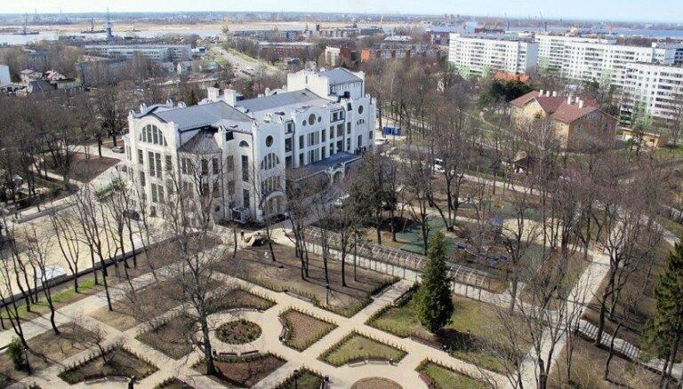 Aktīvā atpūta tepat Rīgā: interesants pārgājiena maršruts pa vēsturisko Vecmīlgrāvi