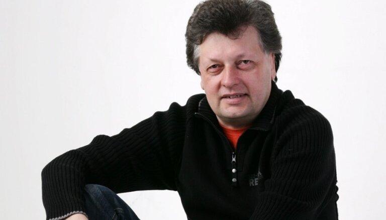 Anatolijs Kreipāns: Dzīve turpināsies jau rīt