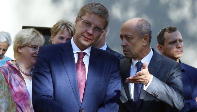 Ušakovs par situāciju domē: mērķtiecīgi tiek likvidēts viss, ko izdevies paveikt iepriekš