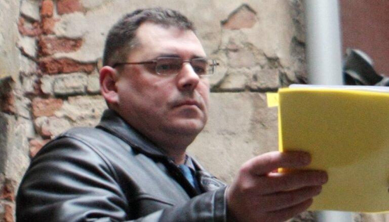 No policista par 'Rīgas satiksmes' šefu – kas ir Saulītis
