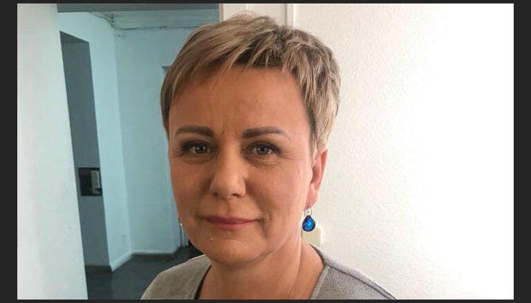 Линда Мурниеце рассказала о своем новом романе