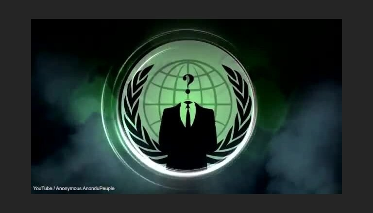 Mēs nepiedosim par Briseli: 'Anonymous' piesaka jaunu karu pret 'Daesh'