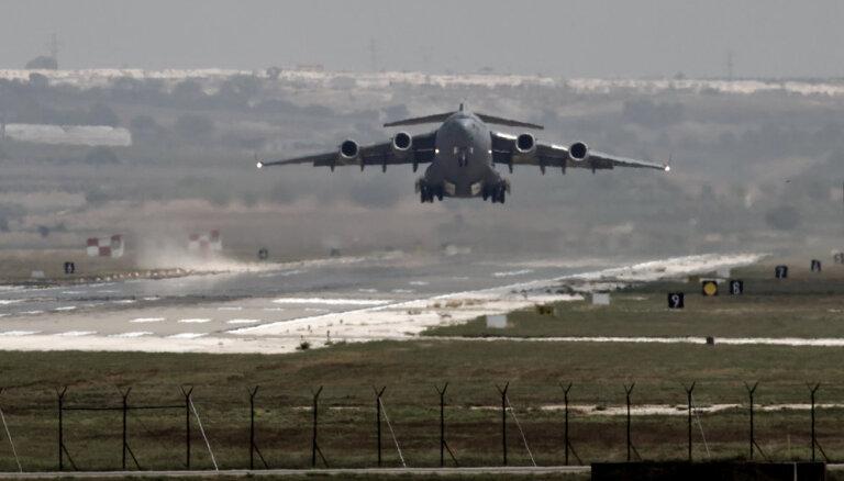 Турция угрожает лишить США доступа к ключевым авиабазам