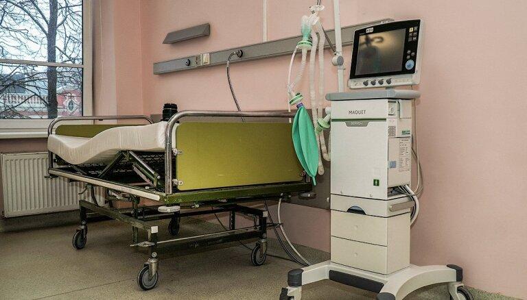 'Rīgas 1. slimnīca' 2020.gadā apgrozījusi 18,88 miljonus eiro, strādāts ar peļņu