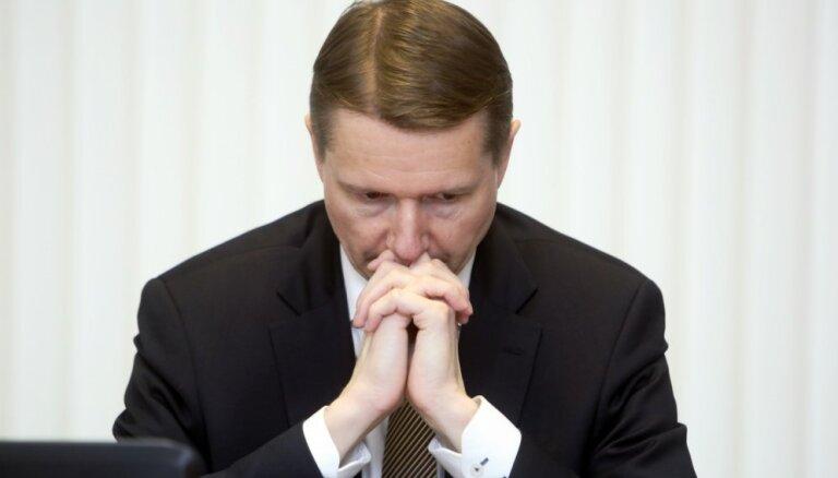 Глава КРФК: Swedbank уже заплатил штраф за отмывание миллиардов евро