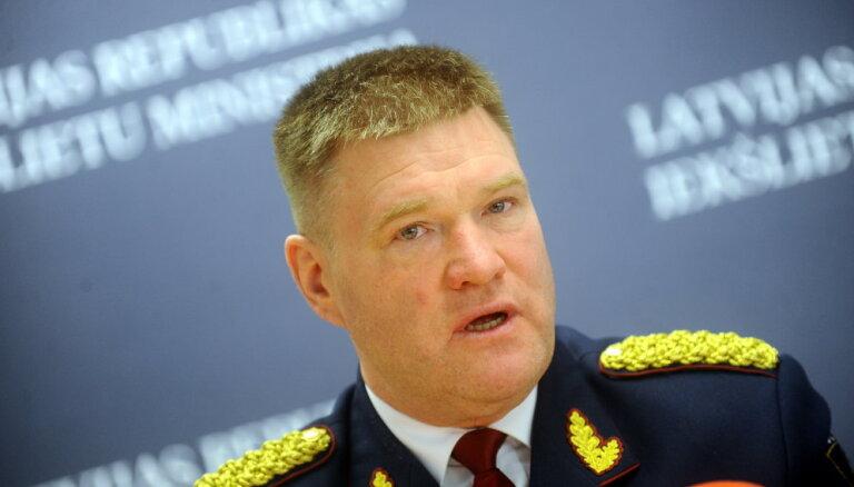 Глава Госполиции: в Латвии жить безопасно, за 10 лет преступность сократилась на 30%