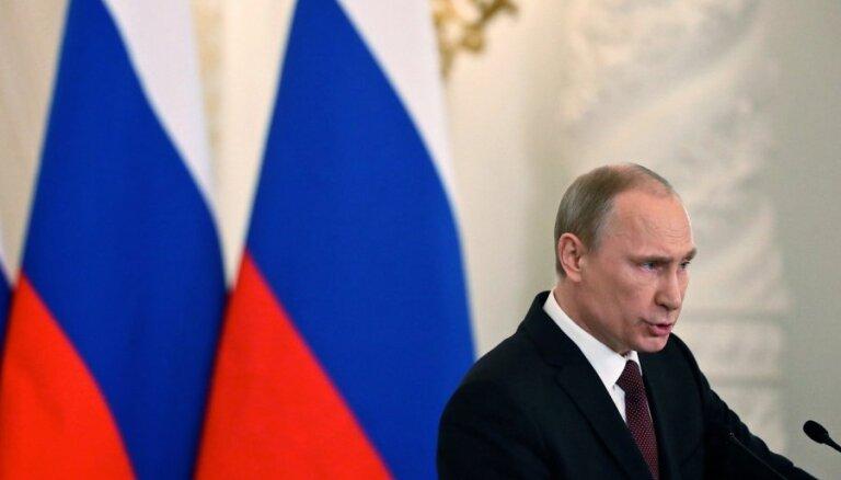 В Латвии за поправки к Конституции РФ проголосовали 92,7% пришедших на участки россиян