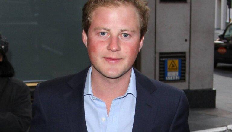 Крестным принца Джорджа станет известный лондонский кутила