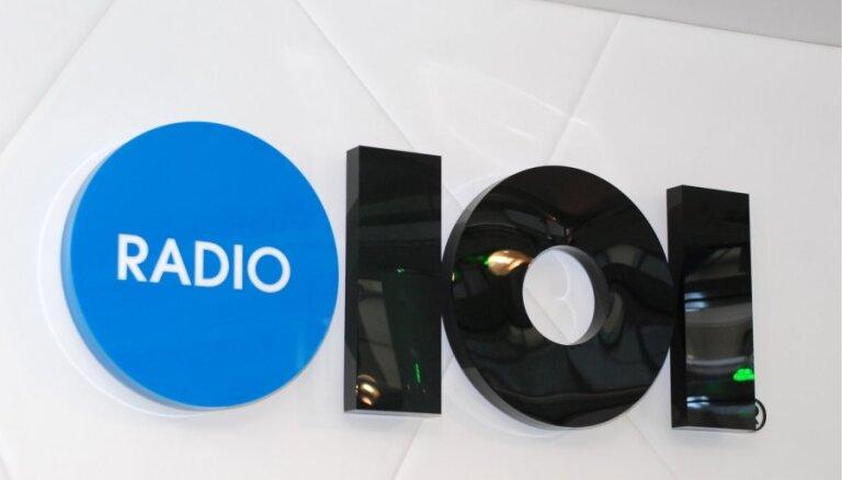 Замолчало Radio 101, купленное гражданином России