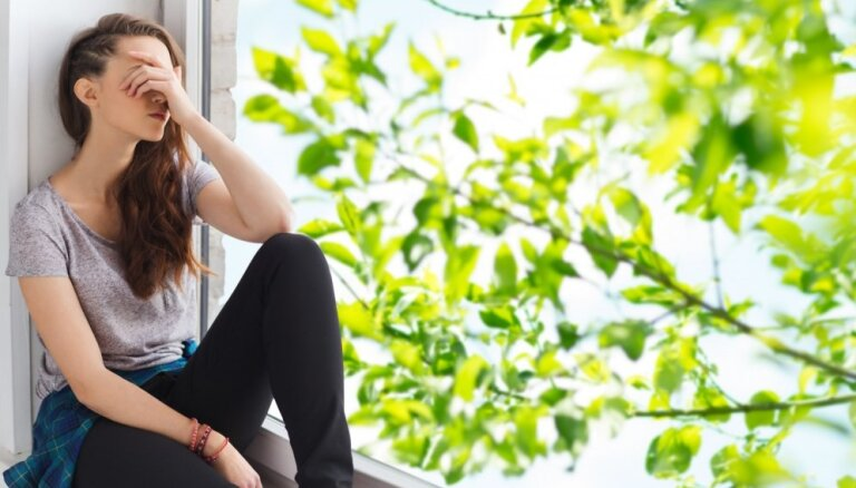 Трудный март: как бороться с весенней депрессией и хандрой