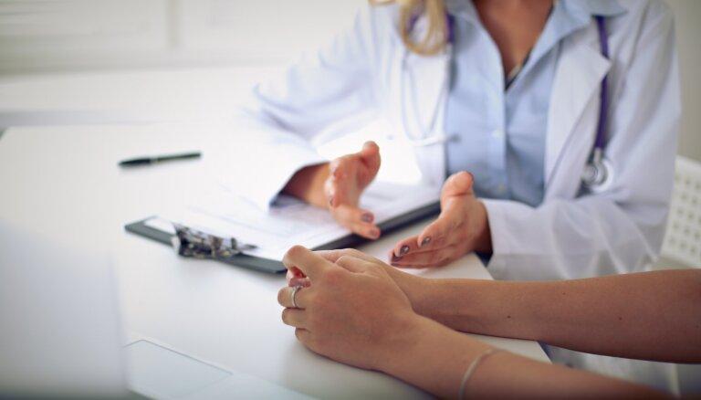 Arvien vairāk pacientu sūdzību, ka atsaka pierakstu pie ārsta nākamajam gadam