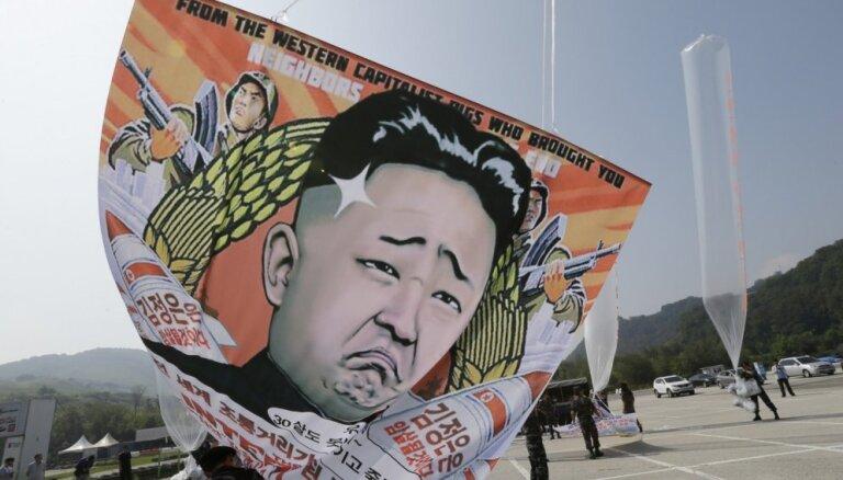 В КНДР опубликовали видео с участником подготовки покушения на Ким Чен Ына