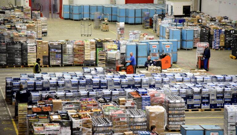 Jaunākais reitings: top 100 Latvijas preču eksportētāji