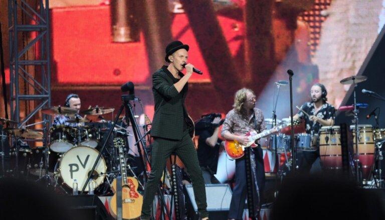 'Prāta vētra' ar 'Skārda bungu tūres' koncertu nākamvasar viesosies Liepājā