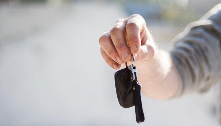 10 noderīgi ieteikumi lietota auto izvēlē