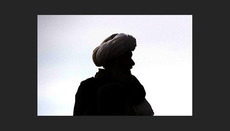 Vācija nepiešķir patvērumu augsta ranga talibu līderim