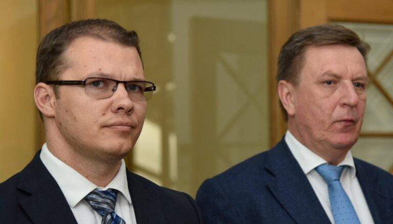 Газета: На грядущих выборах в Сейм надежды есть у шести партий